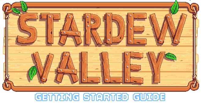 Getting Started - Wiki