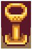 Gold Brazier