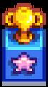 Награда герою Стардью