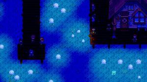 Танец полуночных медуз