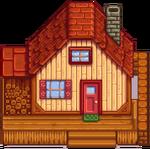 Дом 02