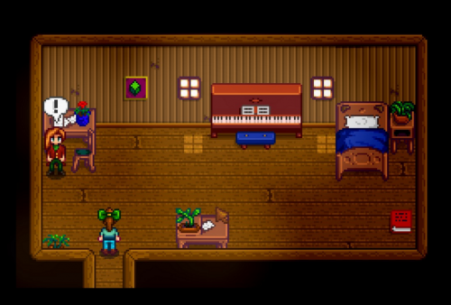 Elliott | Wikia StardewValley | FANDOM powered by Wikia
