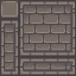 Каменное покрытие 2