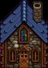 Каменный домик3