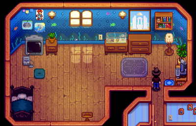 Abigail's Room