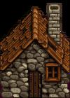 Каменный домик1