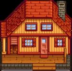 Дом 03