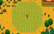 Scarecrow Range