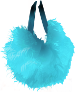 Hot Buys Electric Blue Bag