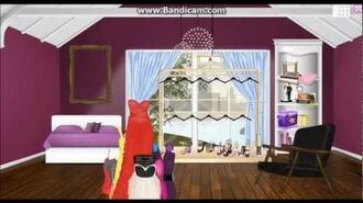 Scenery Making on Stardoll