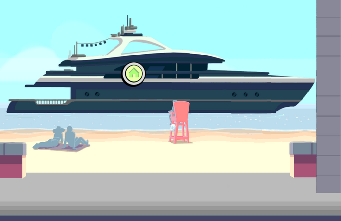 YachtExterior