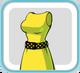 YellowBeltDress