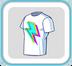 WhiteEnergyTshirt