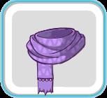 StarletPurpleScarf