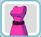 PinkBeltDress