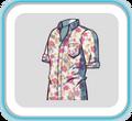 Patty2FlowerShirt