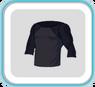 BlackBaseballShirt