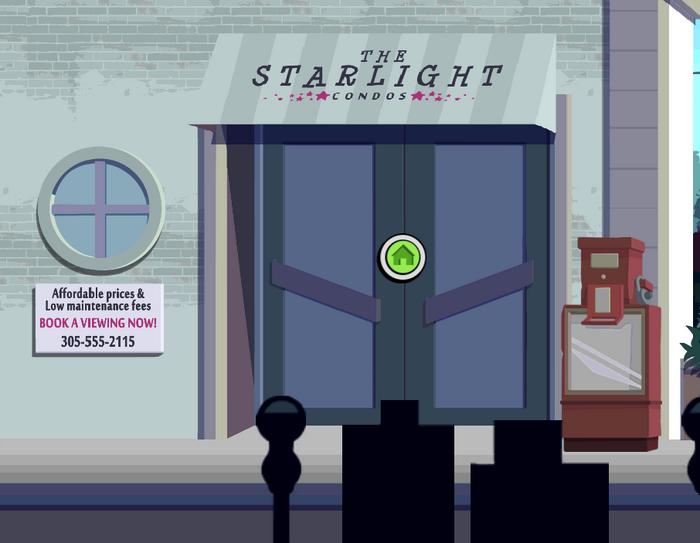StarlightCondosExterior