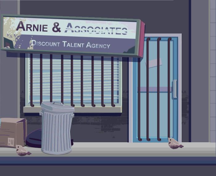 Arnie&AssociatesExterior