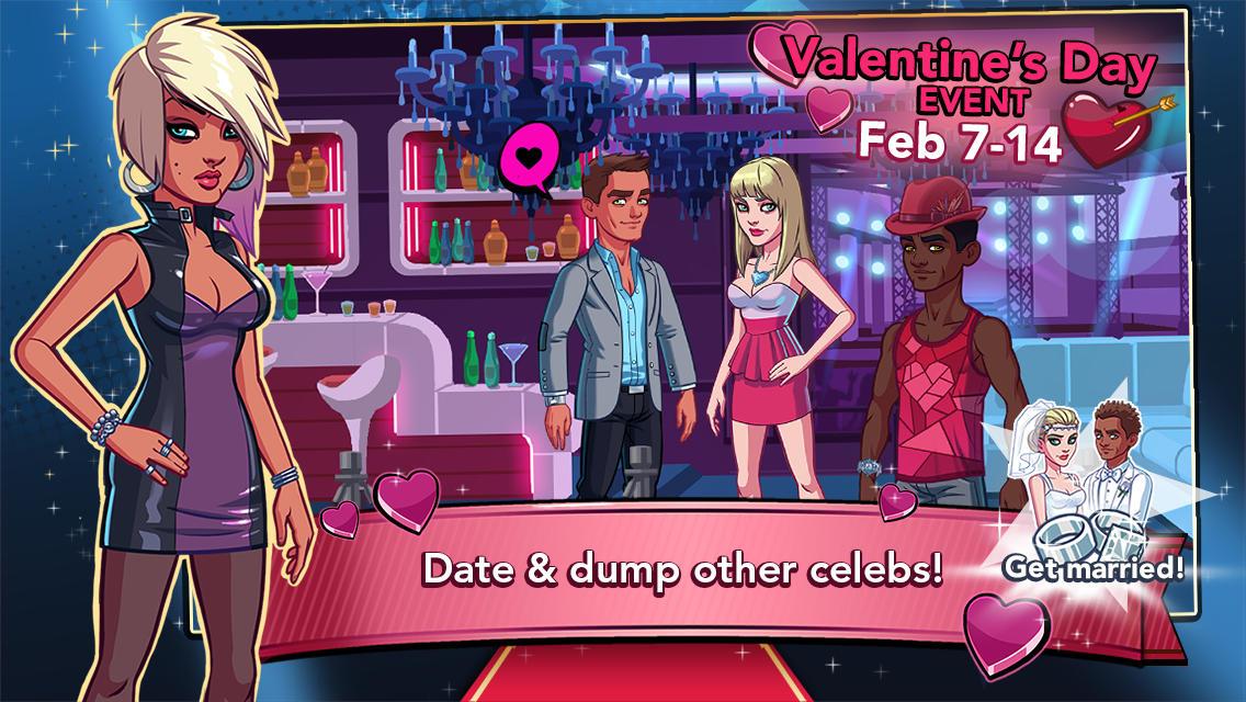Stardom walkthrough dating