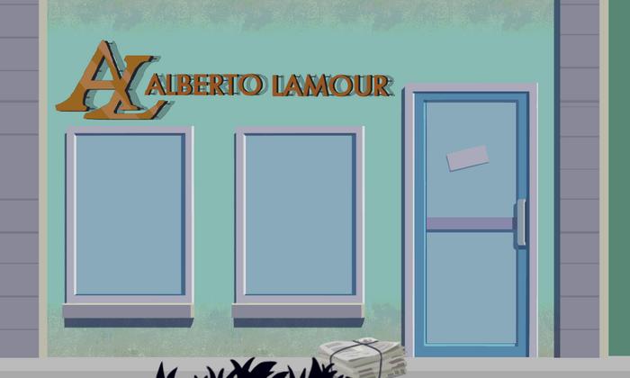 AlbertoLamourExterior