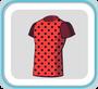 RedPolkaDotTshirt
