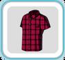 MaroonCheckShirt