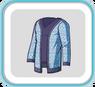 100StarBlueSweater