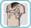 StarBeigeShirt