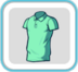 GreenPoloShirt