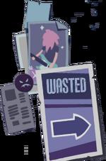 WastedSign