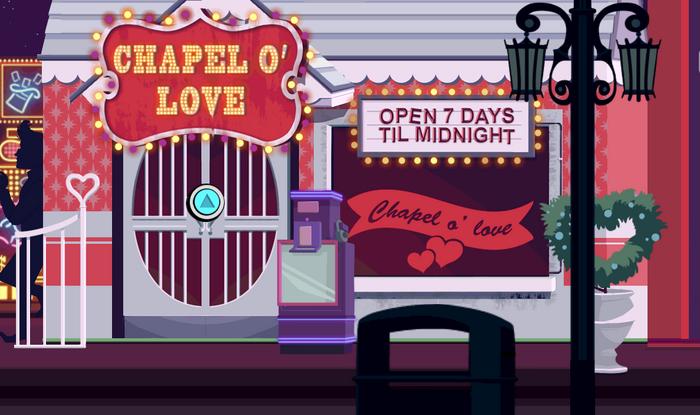 ChapelO'LoveExterior