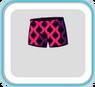 PinkCrissCross22