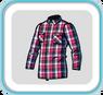 CheckLongSleeveShirt