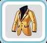 GoldenTopSuit