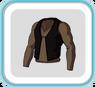 BrownLongSleeveShirt
