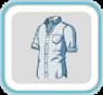 StarLightBlueBubbleShirt