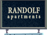 Randolf Apartments