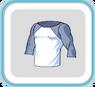WhiteBaseballShirt