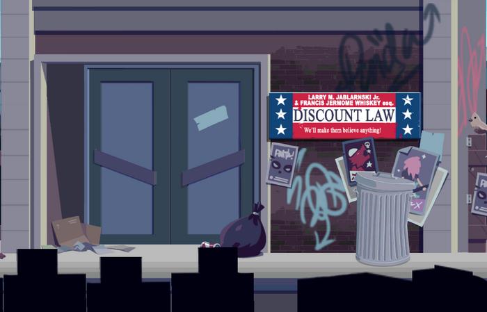 DiscountLawExterior