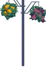 FlowerPole