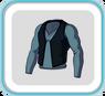 BluishGreyLongSleeveShirt