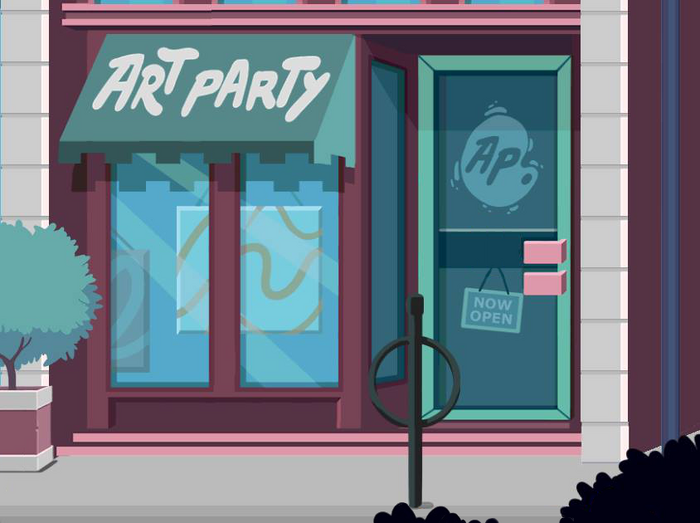 ArtParty