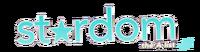 Stardom Wordmark