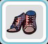 CheckeredShoes