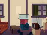 The Neighborhood Apartment
