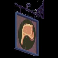 TheGoldenPorkchopSign