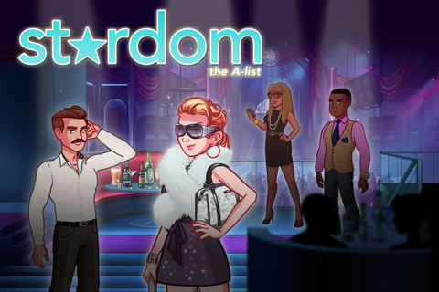 Stardom the a list dating websites