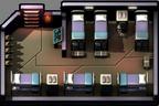 Barracks 8x4