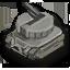 Icon gunemplacement 64x64